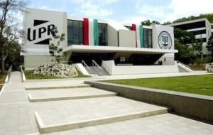 La UPR de Cayey convoca asamblea y marcha