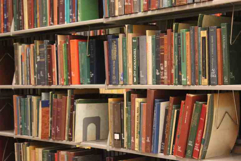 ¿Qué bibliotecas están operando en la IUPI?