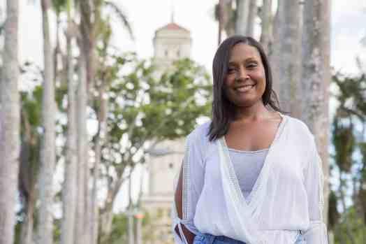 Egresada de la UPR Río Piedras sobresale en el mundo empresarial