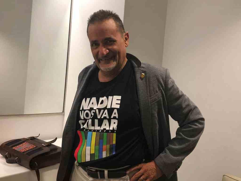 Carlos Sánchez Zambrana: Cultivador de una filosofía de educación integral