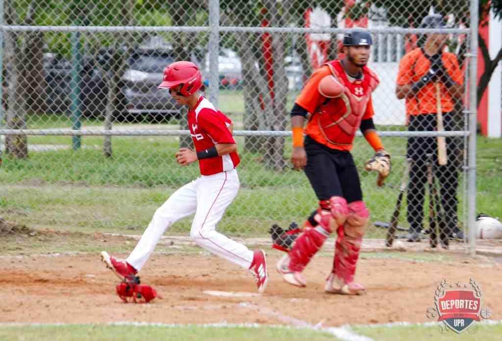 El Turabo derrota a la IUPI en béisbol