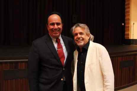 Teatro de la UPR reabre sus puertas con presentación del Gran Combo