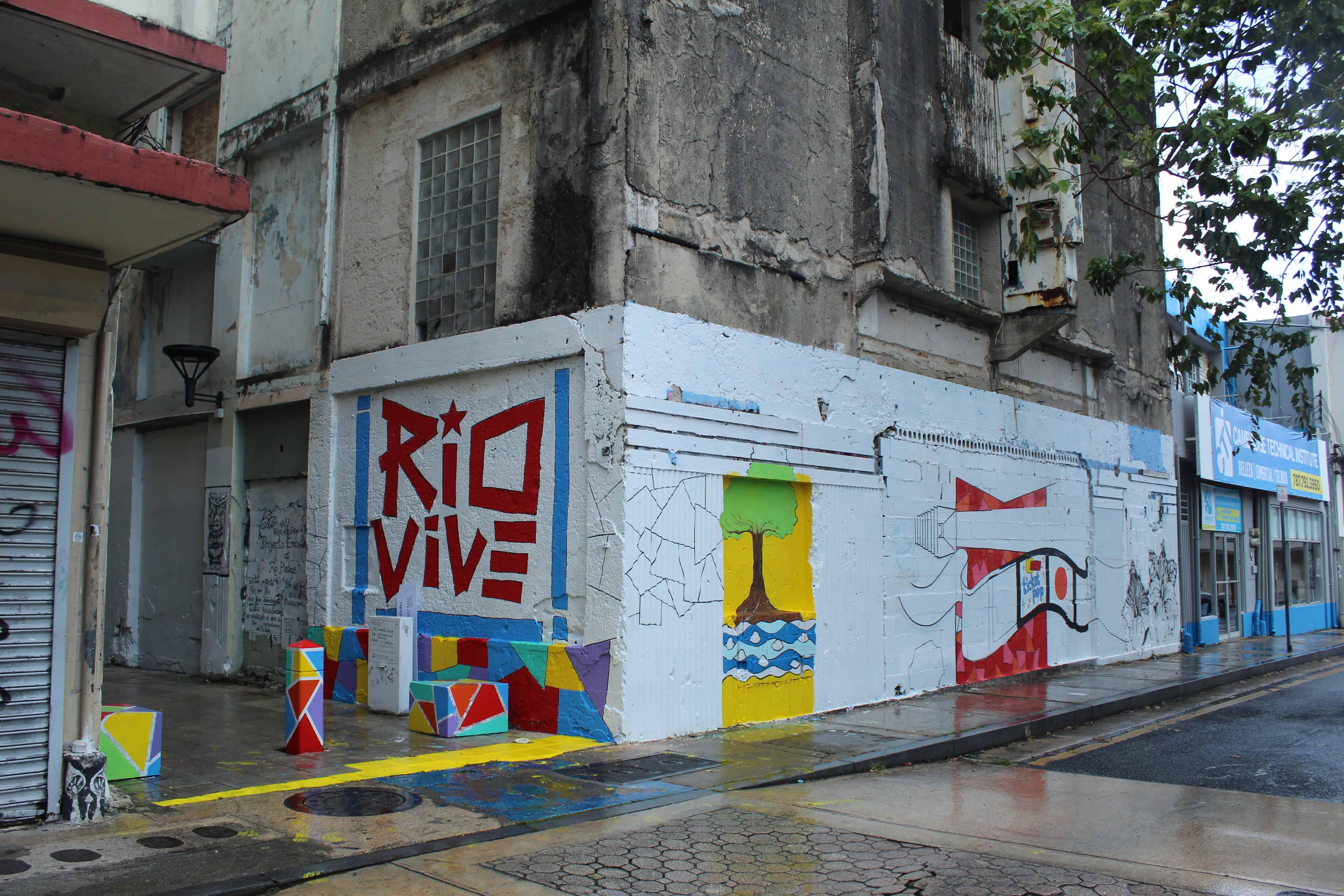 Rehabilitan el Teatro Paradise de Río Piedras