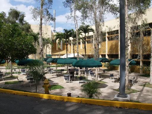 Foto: Universidad Central del Caribe