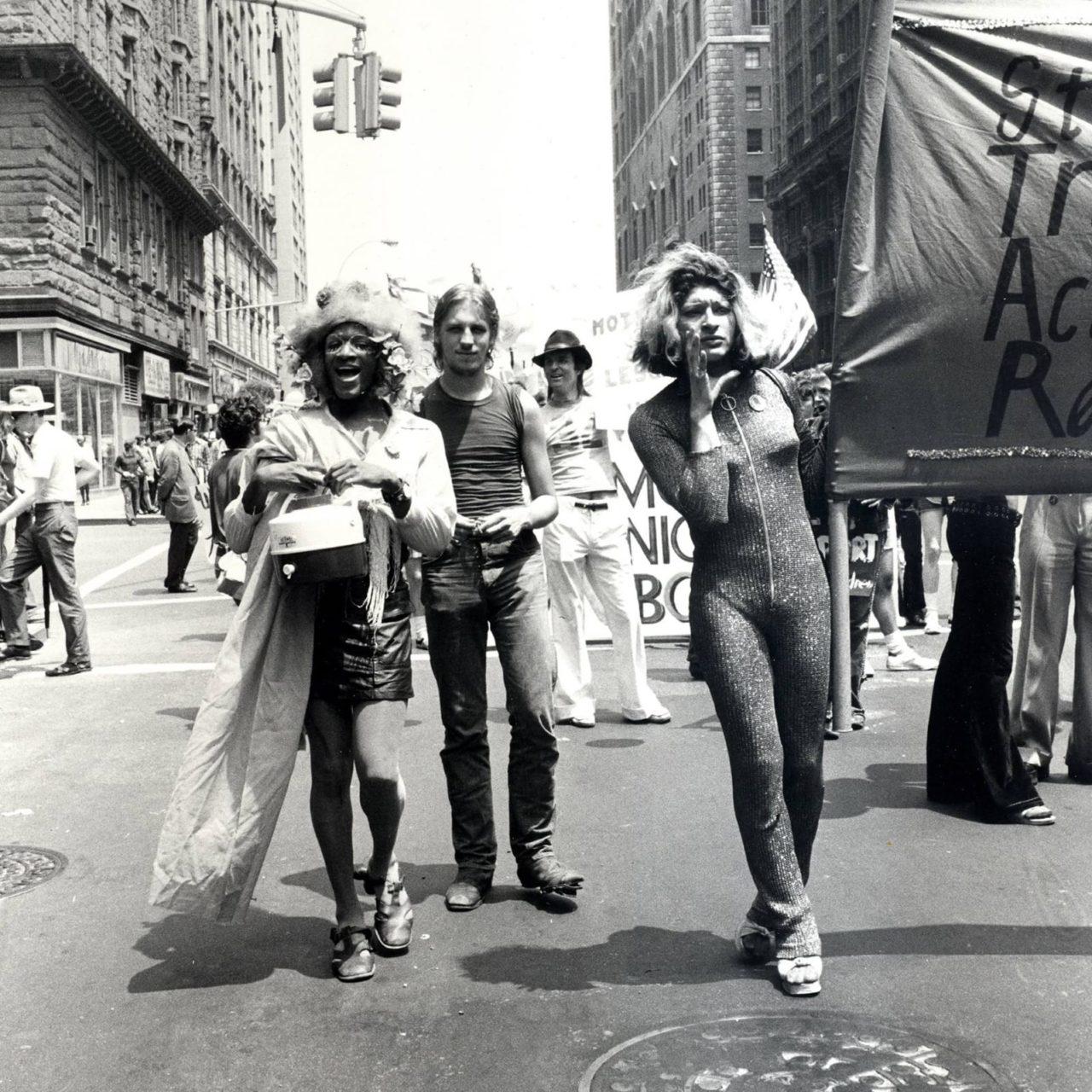 Larga lucha de activistas LGBTQI+ en Puerto Rico