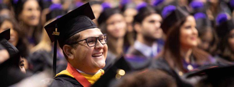 Universidad de Puerto Rico celebra a la Clase Graduanda 2020