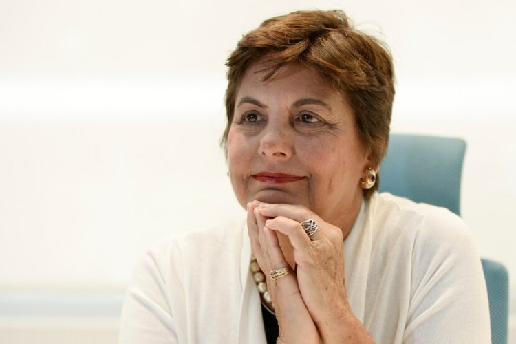 Exjueza Annabelle Rodríguez: El Nuevo Día