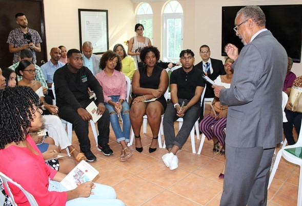 Fundación Comunitaria abre convocatoria de becas para jóvenes afrodescendientes en Loíza