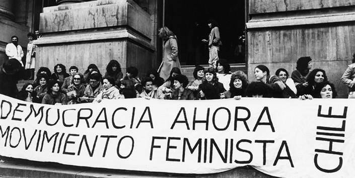 Foto de: Archivo Nacional de Chile