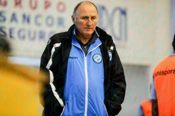 Miguel Restelli el DT
