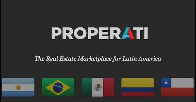 Real Estate Platform Properati Closes Seed Round to Expand in Latin America