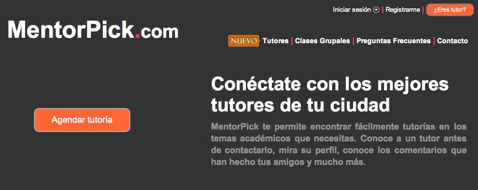 MentorPick