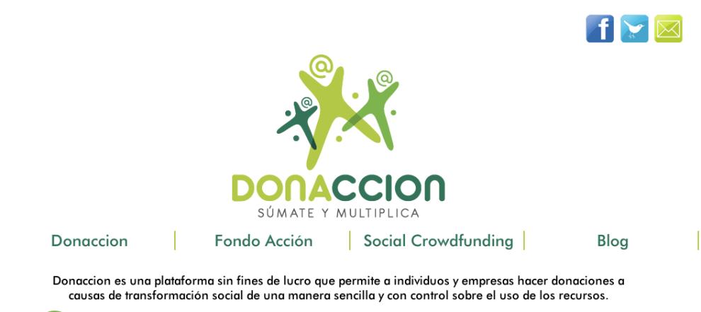 Donaccion