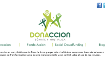 Donaccion