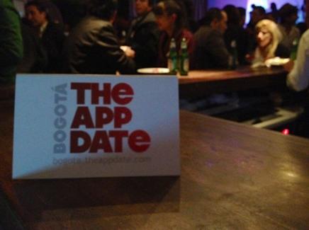 The Apps Date Bogota 1