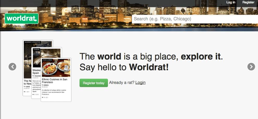 Worldrat