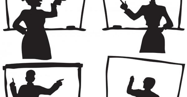 Emprendedores: 10 aspectos clave para presentarse ante