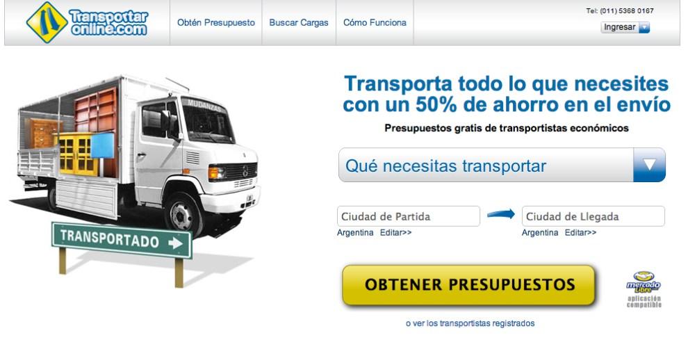 TransportarOnline