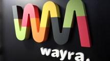 Wayra Chile 2013