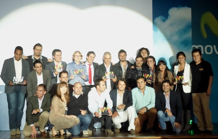 3er Wayra Week Colombia