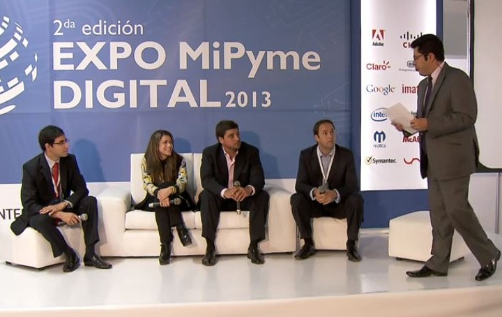 Panel ecommerce Colombia