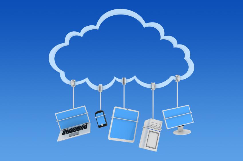 Servicios en la nube