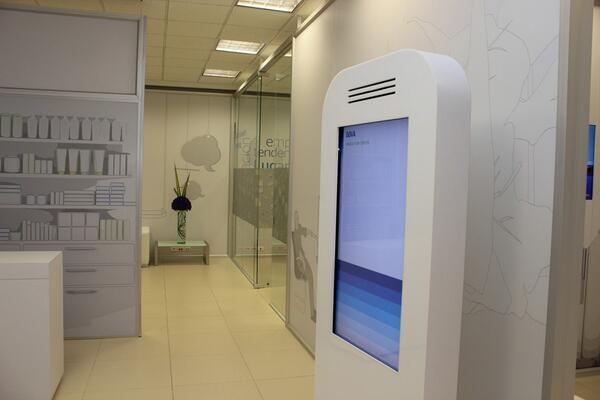 Centro de Innovación BBVA Colombia