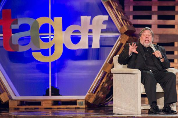Steve Wozniak TagDF