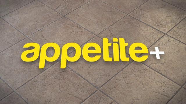 appetite+