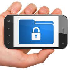 back up mobile data