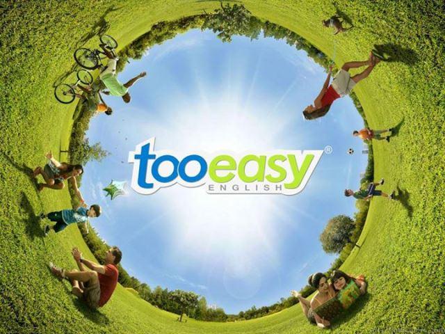 TooEasy English
