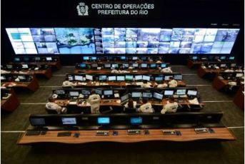 Centro de Operaciones Río