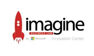 Logo Imagine Business Lab