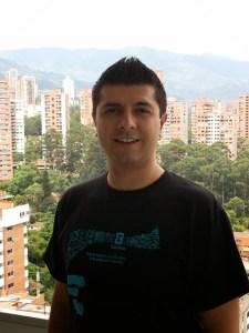 Mike Galarza