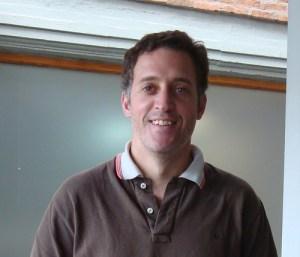 Agustín Badano