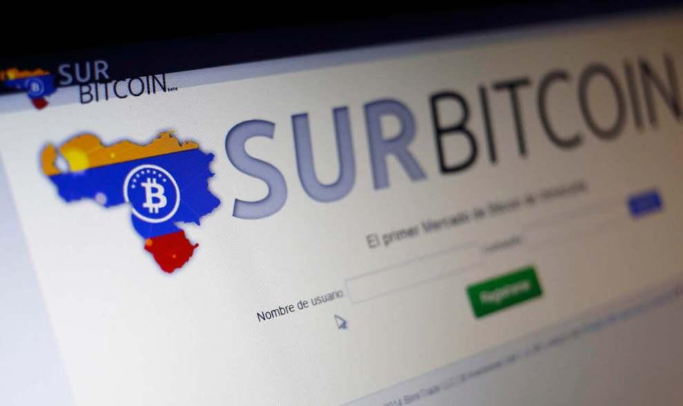 Reuters-Venezuela-Bitcoin