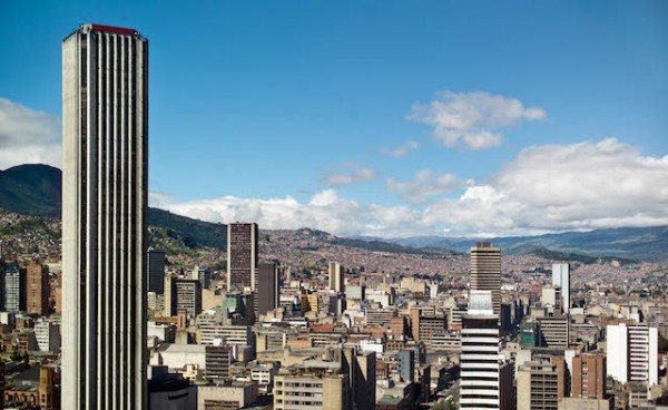 Foto Bogotá Lamudi arch part