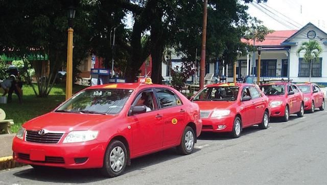 Foto Easy Taxi Centroamérica Arch Part feb 15