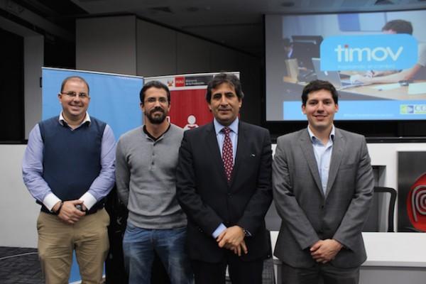 Fontanot, Neira, Terrones, Mujica - Noche de Innovación (1)