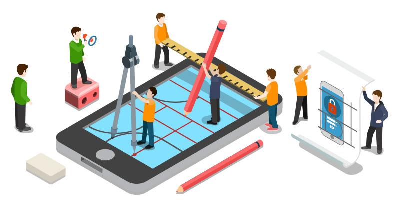 Apps - desarrollo