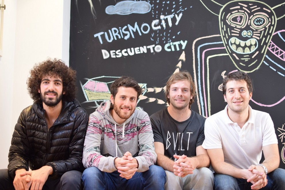 Turismocity team