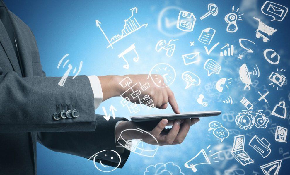 empresarios digitales