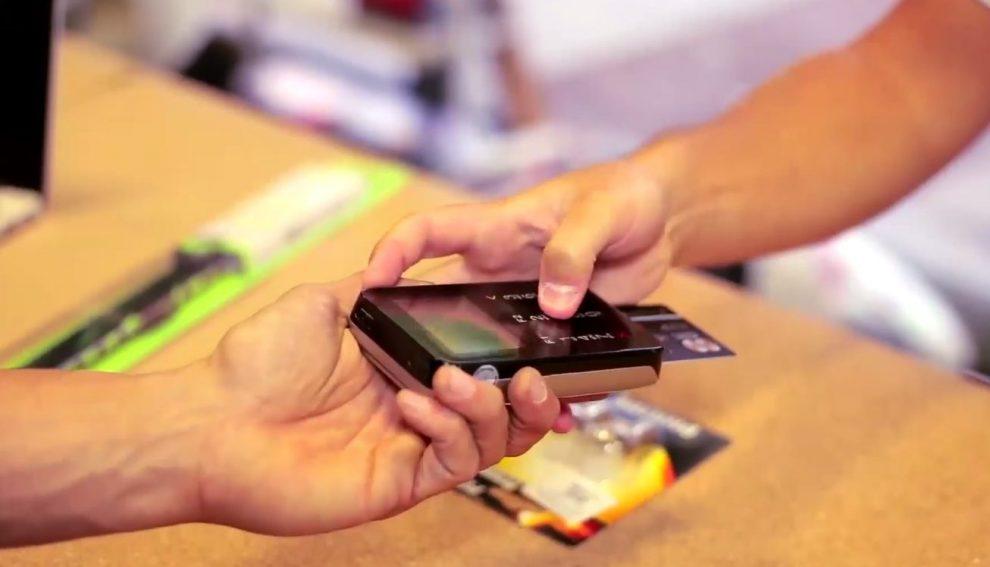 Mercado Pago Point - cobro móvil