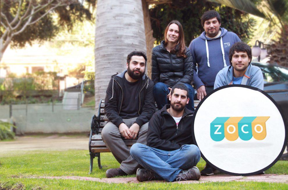 Foto Zoco Team