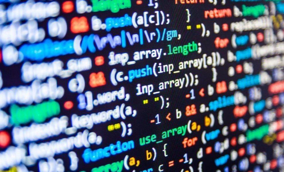 Código - programar
