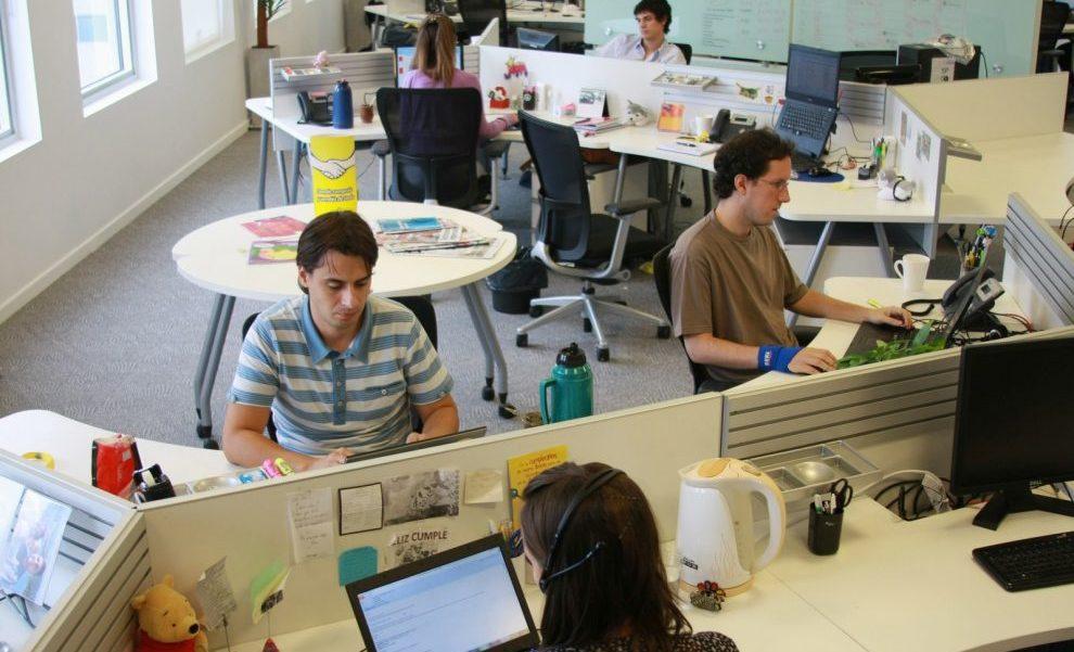 Mercado Libre, entre las empresas que tienen empleados más satisfechos con la calidad de vida laboral