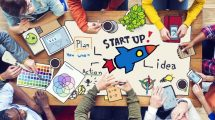 Startups - talento IT