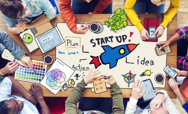 Startups - startup