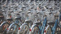 Bicicletas - Economía Colaborativa