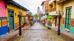 Colombia - emprendimiento social